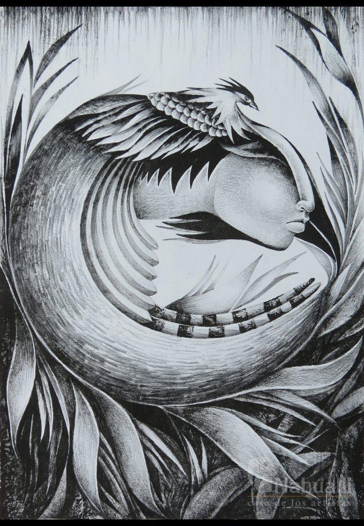 Fusión de Aves y Paraíso