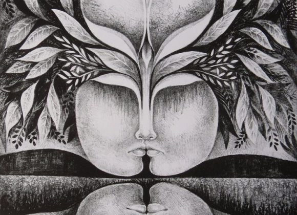 Metamorfosis del Deseo