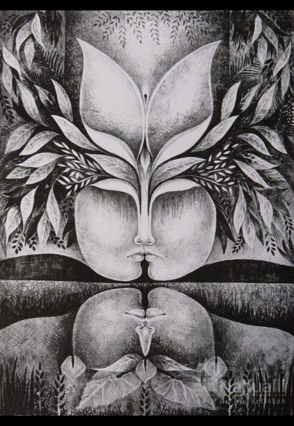 Metamorfosis del Deseo (Disponible)