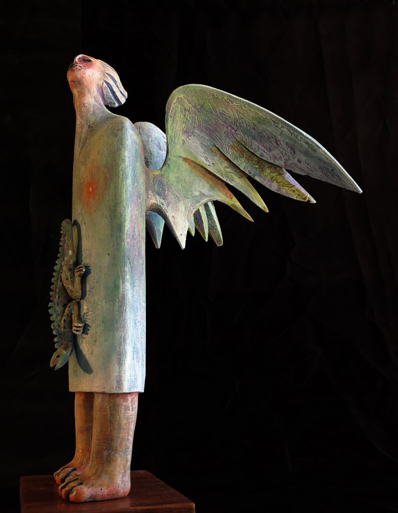 Ángel 1 (Sold)