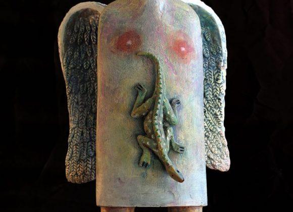 Ángel 4 (Sold)