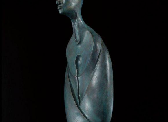 Heliconia – Bronze