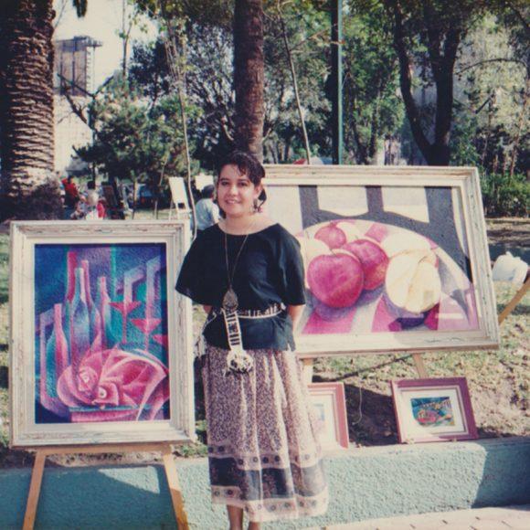 Una vida llena de sueños, magia y arte