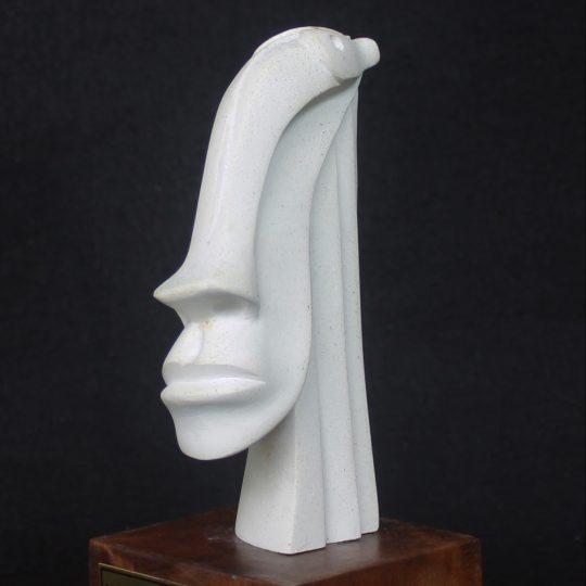 """Escultura """"Mini Máscara"""" 3/20"""