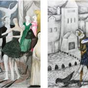 Tchaikovsky al papel: Maratón Creativo Nahualli