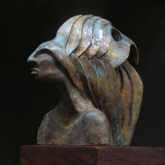 """Escultura """"Mini Mariposa"""" 5/20"""