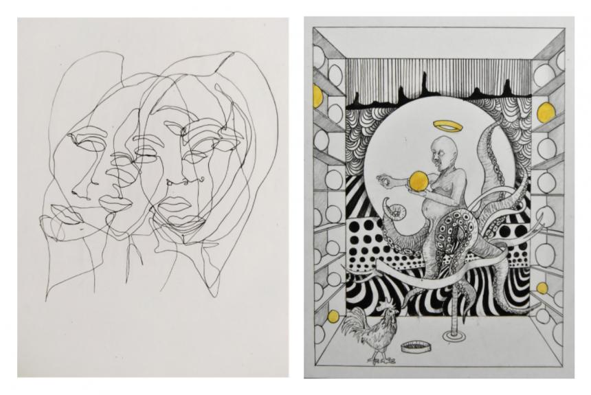 Arte en par: Maratón Creativo Nahualli