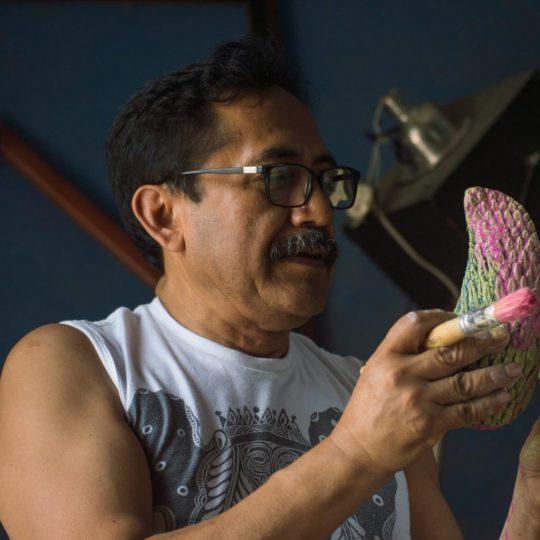 Abel Vázquez