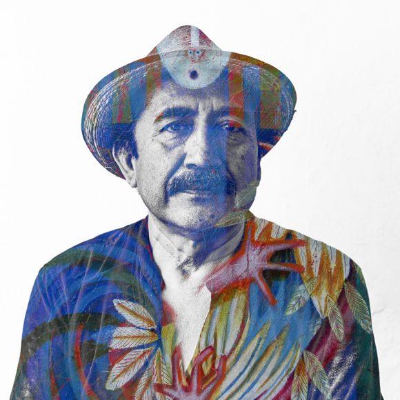 """Abel Vázquez: """"Alientos y susurros del Mayab"""", su nueva exhibición"""